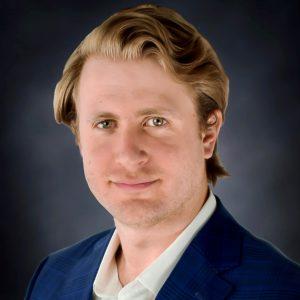 Nick DiLeo Finance Associate