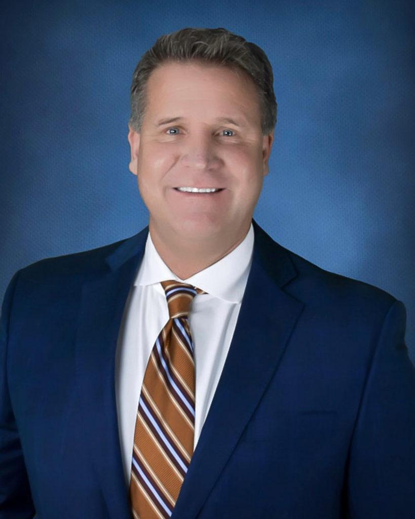David Swearingen Director of Investor Relations