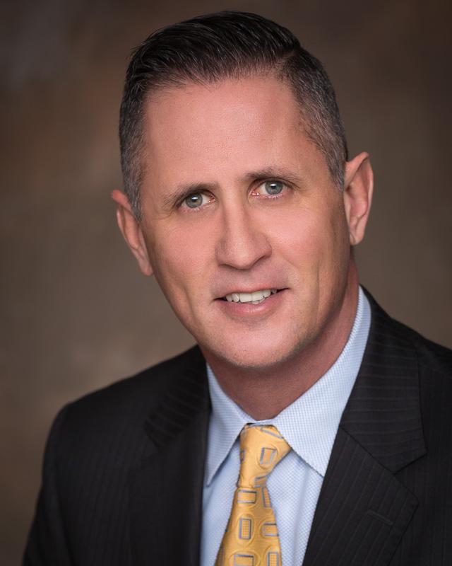 Steve Blackwell CEO